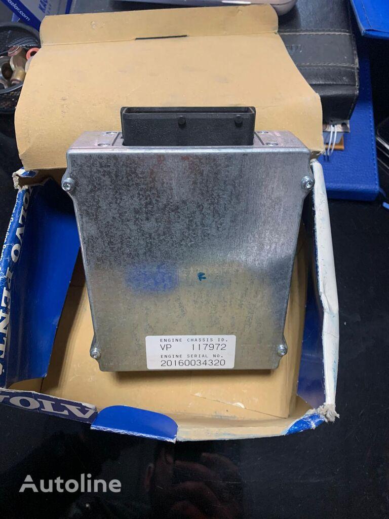 VOLVO Penta diğer jeneratör için LCD (874239) unidad de control para VOLVO otro generador nueva