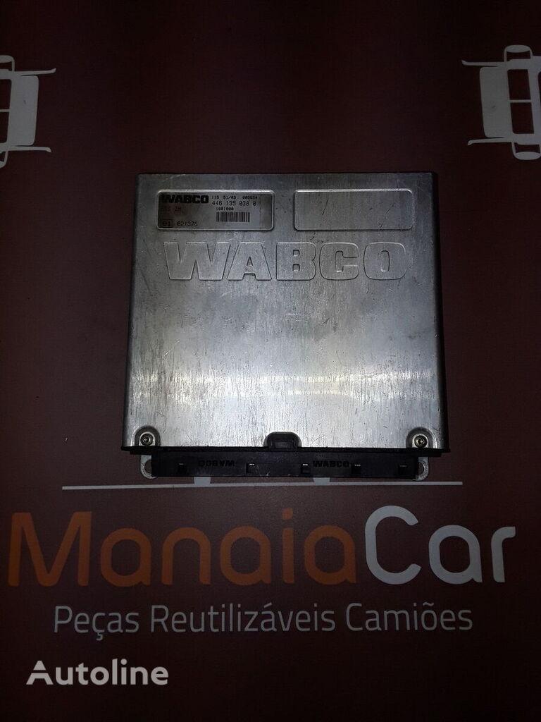 WABCO 4461350380 unidad de control para camión