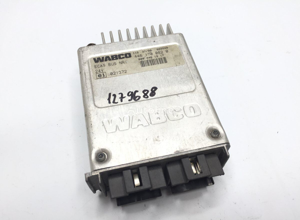 WABCO ECAS Control unit unidad de control para MERCEDES-BENZ O500/O530/O550 bus (1996-) autobús
