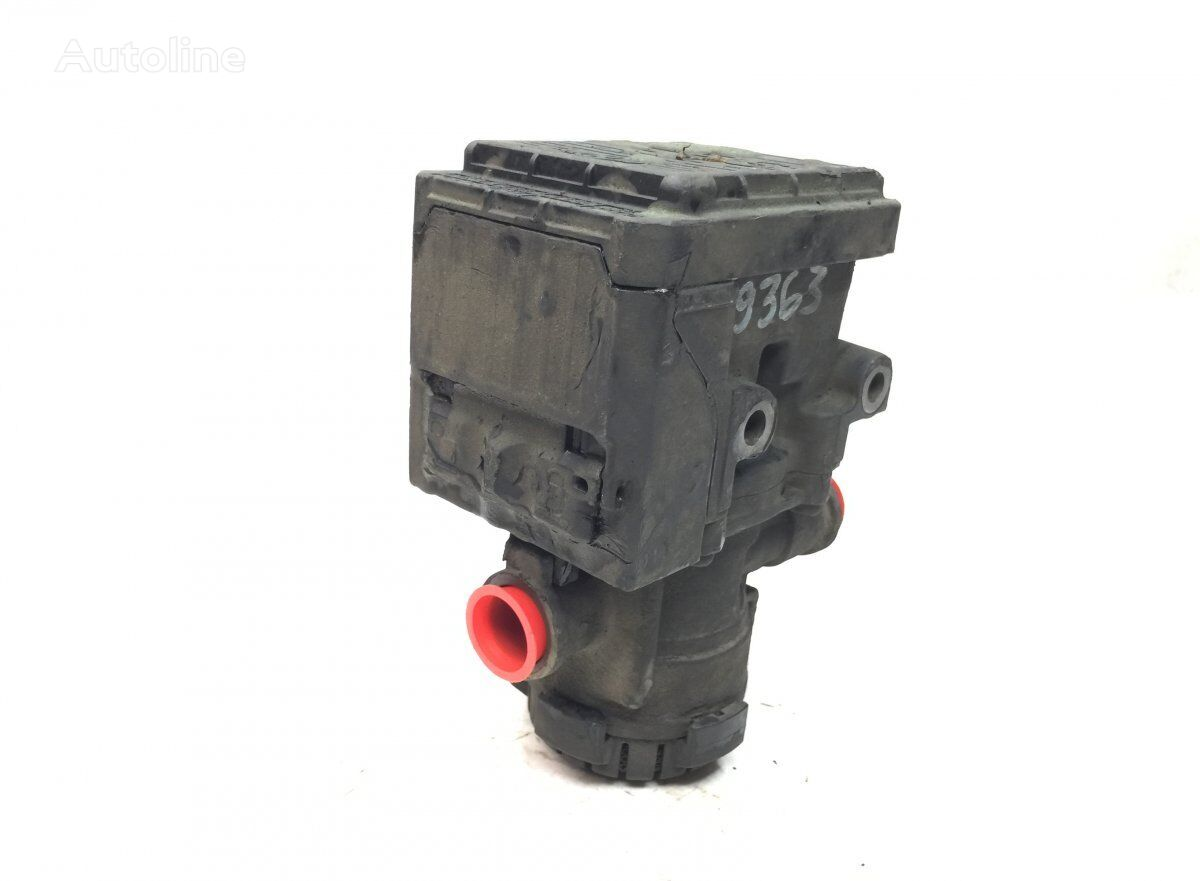 EBS Valve, Front Axle Left válvula neumática para VOLVO B6/B7/B9/B10/B12/8500/8700/9700/9900 autobús