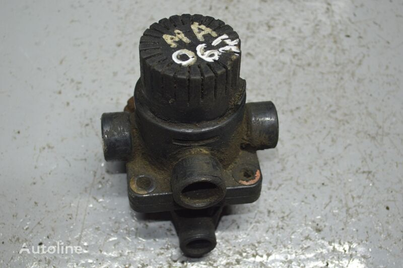 KNORR-BREMSE válvula neumática para MAN TGA (2000-2008) camión