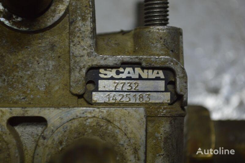 WABCO válvula neumática para SCANIA P G R T-series (2004-) camión