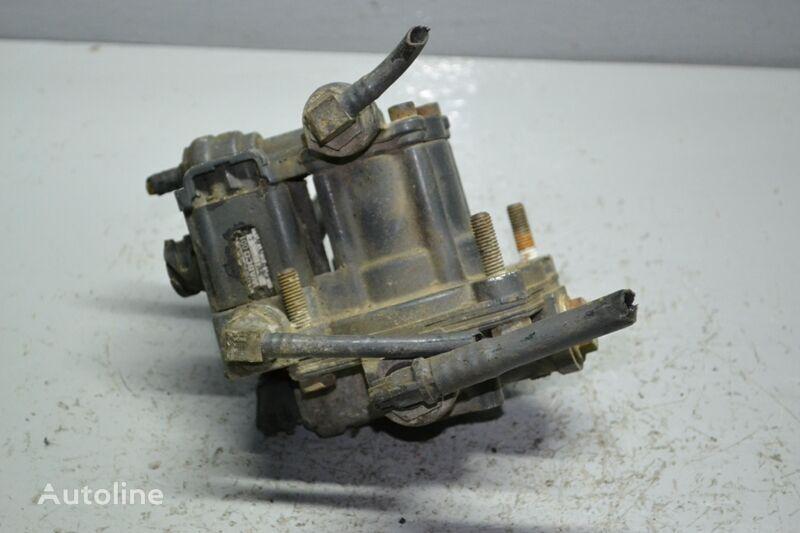 WABCO 1840 (01.96-12.02) válvula neumática para MERCEDES-BENZ Actros MP1 (1996-2002) camión