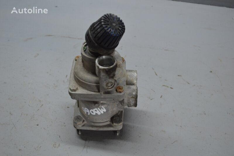 WABCO Axor 2 1840 (01.04-) válvula neumática para MERCEDES-BENZ Axor/Axor 2 (2001-2013) camión