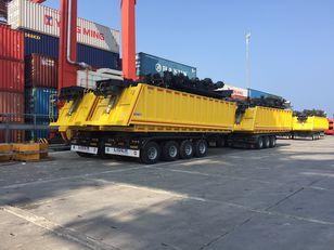 LIDER 2021  new dumper from manufacturer company LIDER TRAILER  semirremolque volquete nuevo