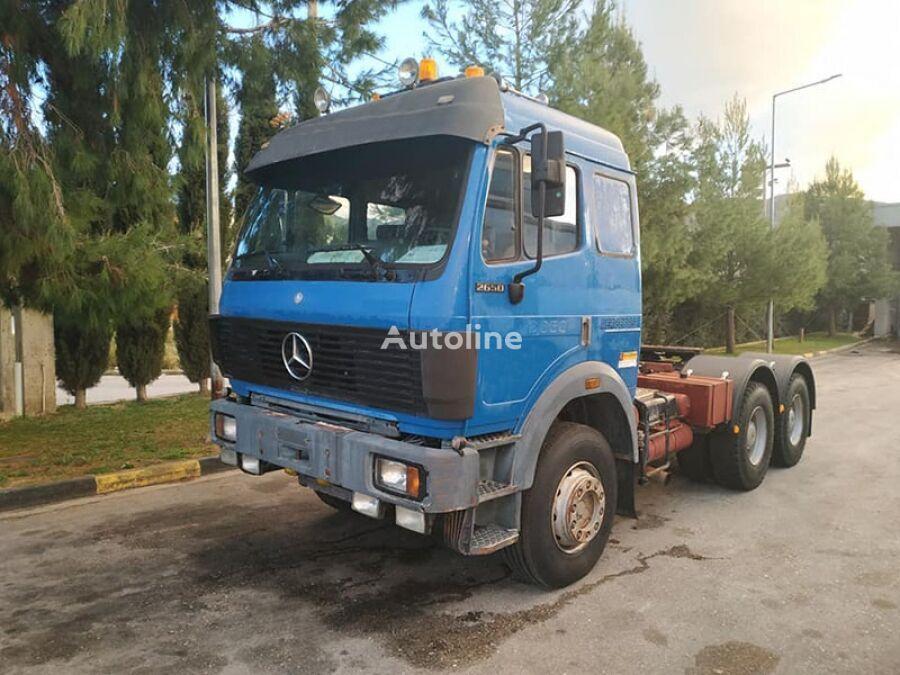 MERCEDES-BENZ SK 2650 tractora