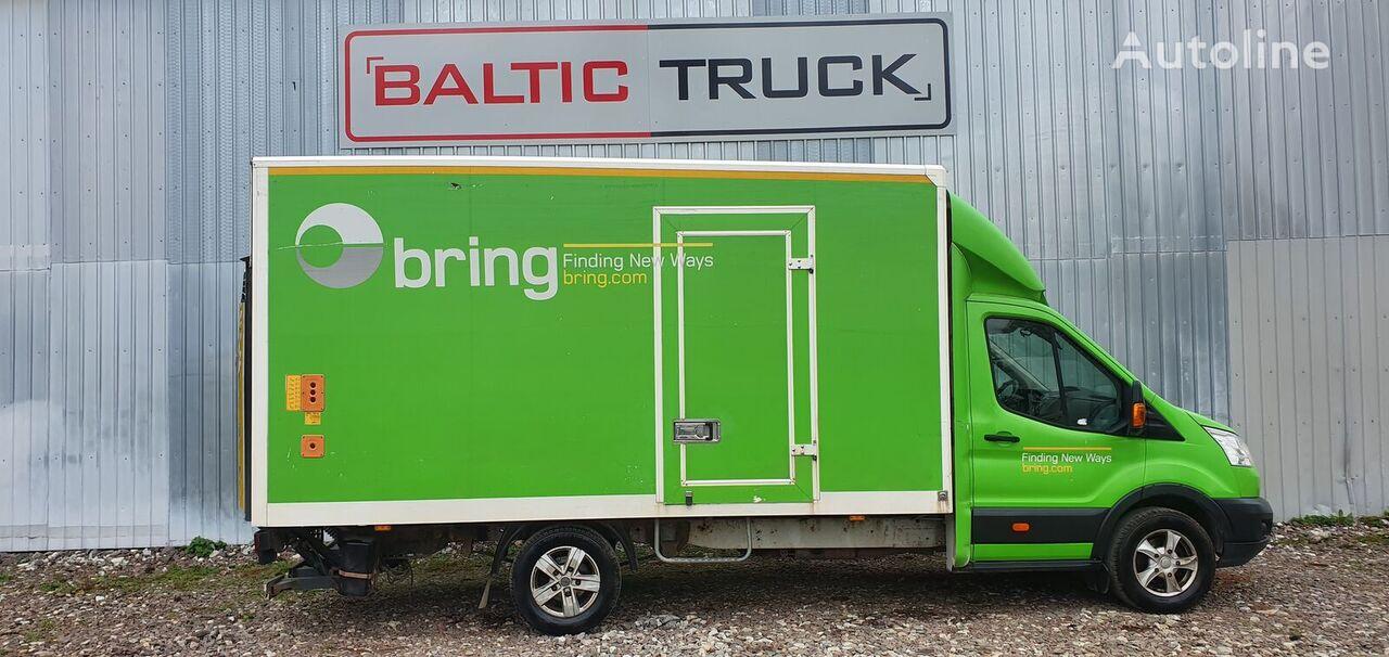 FORD TRANSIT + LIFT camión furgón < 3.5t